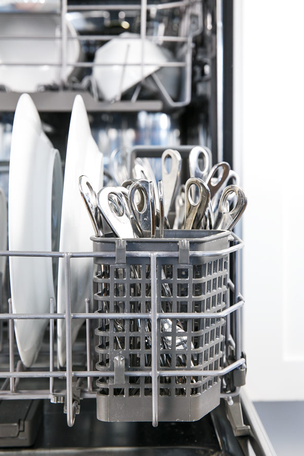 How To Properly Load A Dishwasher The Kitchenthusiast